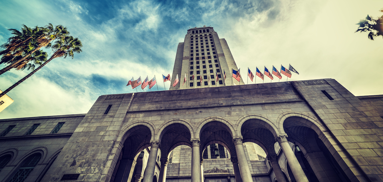 LA City Attorney Failed to Disclose $242 Million DWP-funded