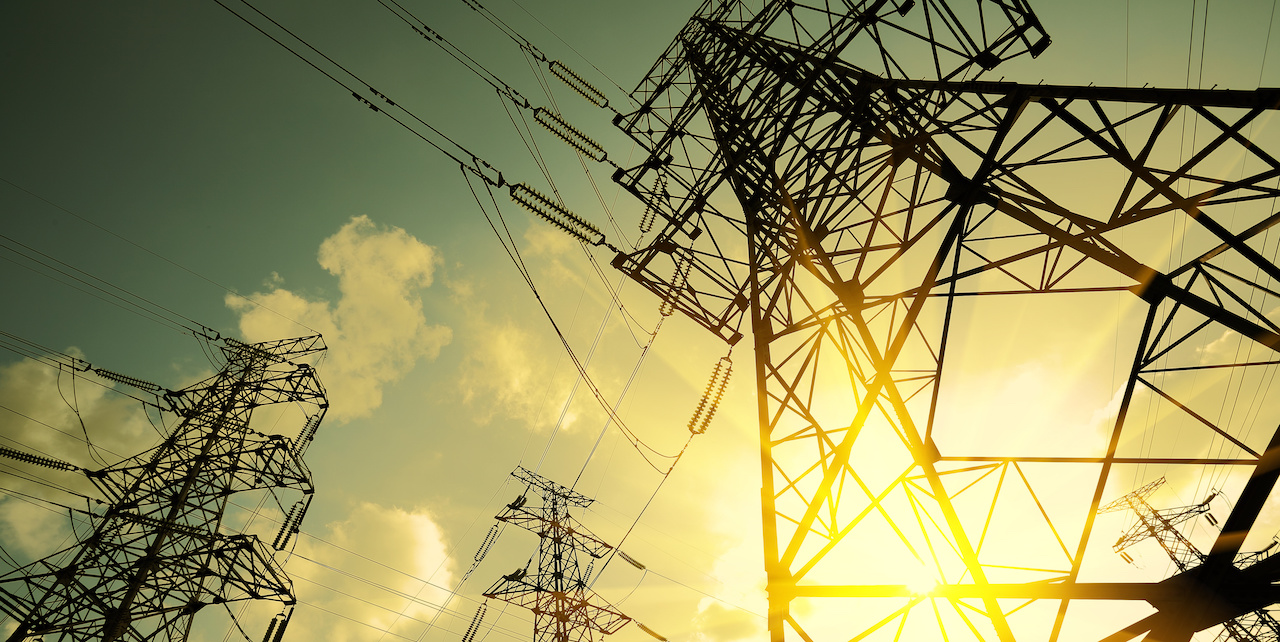 Watchdog Offers New Info That Western Power Market Plan Is Enron All Electrical Grid Energy