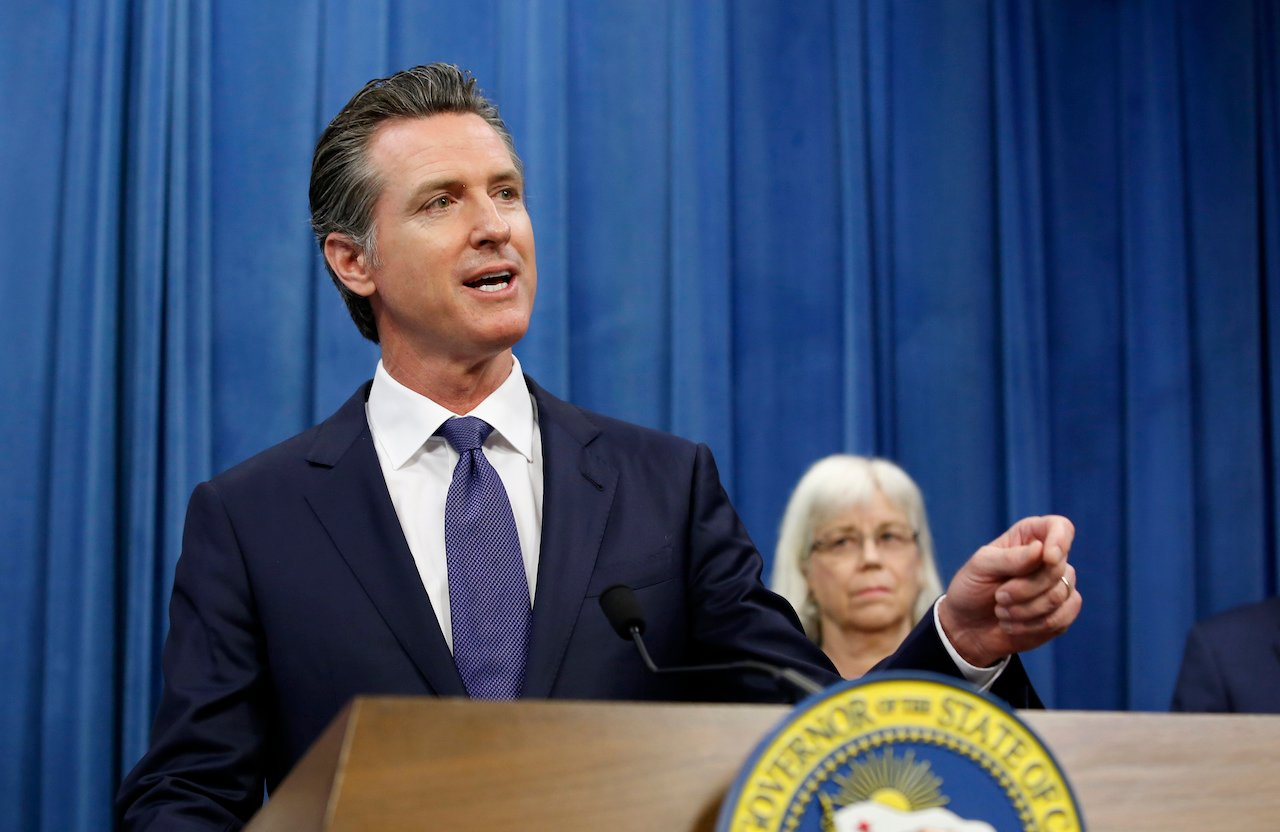 Newsom Fires DOGGR Regulator