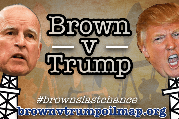Trump V Brown