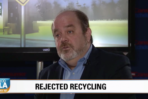 rejected recycling