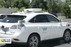 Waymo's cars: not ready for road