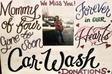 Car Wash For Funeral Of Mom Killed By Medical Negligence