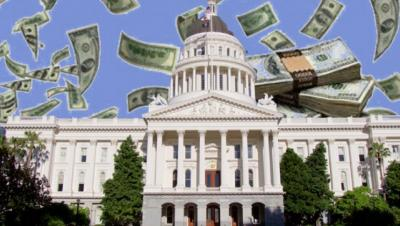CA Capitol Corruption