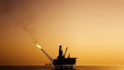End Offshore Drilling