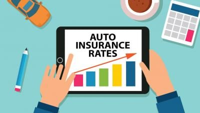 auto insurance rates